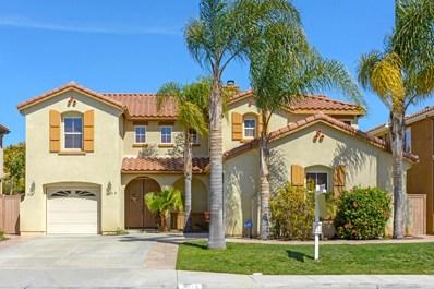 3212 Toopal Drive, Oceanside, CA 92058 - MLS#: 180016645