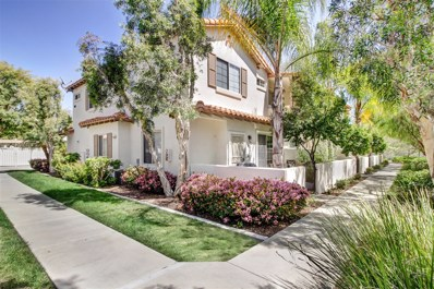 1511 Circle Ranch Way UNIT 58, Oceanside, CA 92057 - MLS#: 180016740