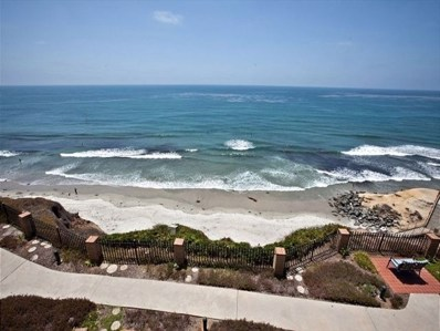 190 Del Mar Shore Terrace UNIT 52, Solana Beach, CA 92075 - MLS#: 180016778