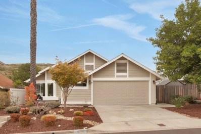 436 Auburn Ave, San Marcos, CA 92069 - MLS#: 180016821
