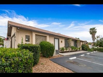 10387 Claudia Ln, Santee, CA 92071 - MLS#: 180016990