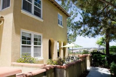 7890 Via Belfiore UNIT 6, San Diego, CA 92129 - MLS#: 180017044