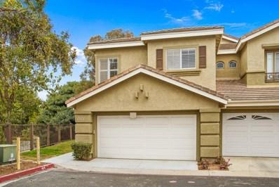 12476 Ruette Alliante, San Diego, CA 92130 - MLS#: 180017092