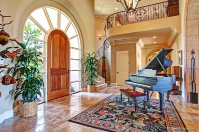 4755 Rancho Verde Trail, San Diego, CA 92130 - MLS#: 180017123
