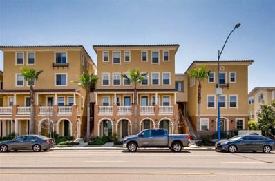8877 Lightwave Ave, San Diego, CA 92123 - MLS#: 180017141