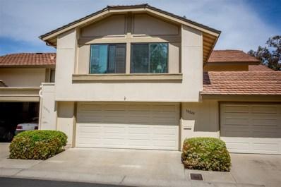 10240 Melojo Ln UNIT 3, San Diego, CA 92124 - MLS#: 180017148