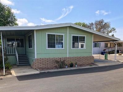 3340 Del Sol Blvd UNIT 130, San Diego, CA 92154 - MLS#: 180017179