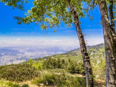21795 Crestline Road, Palomar Mountain, CA 92060 - MLS#: 180017194