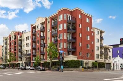 235 Market St UNIT 302, San Diego, CA 92101 - MLS#: 180017202