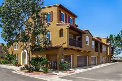 7880 Via Belfiore UNIT 6, San Diego, CA 92129 - MLS#: 180017203