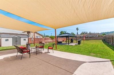 773 W Washington Ave, El Cajon, CA 92020 - MLS#: 180017205