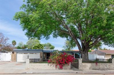 1040 Hoover Street, Escondido, CA 92027 - MLS#: 180017224