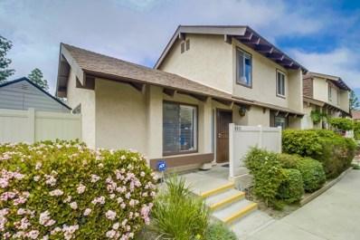 6811 Parkside Avenue, San Diego, CA 92139 - MLS#: 180017242