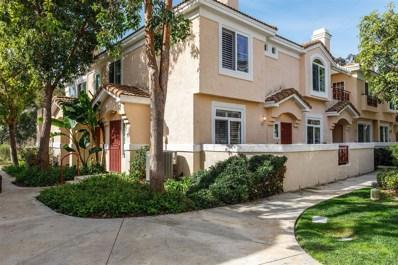 11926 Black Mountain Rd UNIT 17, San Diego, CA 92129 - MLS#: 180017250