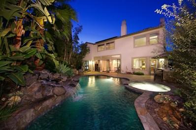 10734 Cherry Hill Drive, San Diego, CA 92130 - MLS#: 180017284