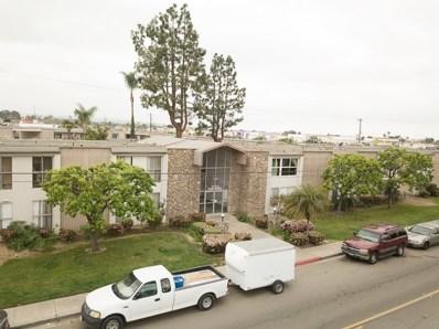 285 S Moss UNIT 20, Chula Vista, CA 91911 - MLS#: 180017318