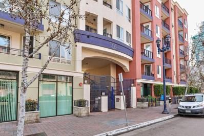 235 Market St UNIT 501, San Diego, CA 92101 - MLS#: 180017320