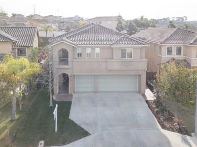 1387 Riviera Summit Road, San Diego, CA 92154 - MLS#: 180017321