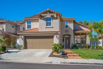 12886 Oak Tree Ln, Poway, CA 92064 - MLS#: 180017324