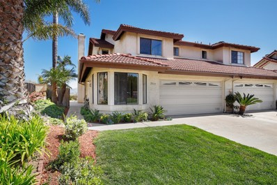 2317 Summerhill Dr, Encinitas, CA 92024 - MLS#: 180017339
