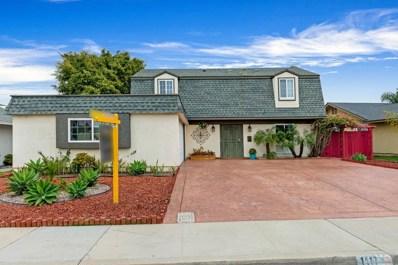 1417 Oleander Avenue, Chula Vista, CA 91911 - MLS#: 180017411