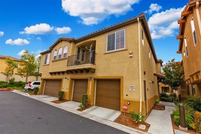 1672 Toledo Way UNIT 1, Chula Vista, CA 91913 - MLS#: 180017422
