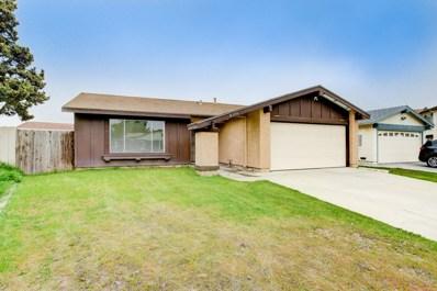 8336 Menkar Rd, San Diego, CA 92126 - MLS#: 180017471