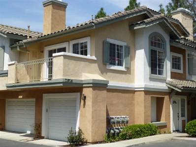 11916 Tivoli Park Row UNIT 1, San Diego, CA 92128 - MLS#: 180017477