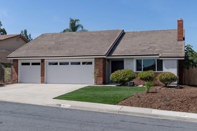 2238 Nielsen St., El Cajon, CA 92020 - MLS#: 180017658