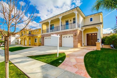 10423 Richard Road, San Diego, CA 92127 - MLS#: 180017661