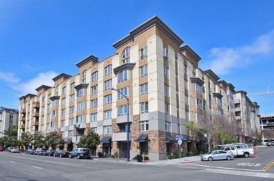 1480 Broadway UNIT 2615, San Diego, CA 92101 - MLS#: 180017674
