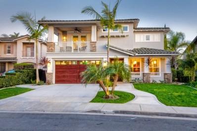 11467 Bracken Fern Cove, San Diego, CA 92131 - MLS#: 180017676