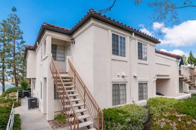 770 Eastshore Ter UNIT 164, Chula Vista, CA 91913 - MLS#: 180017697