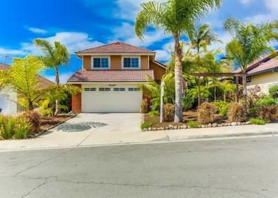 4124 Diamond Cir, Oceanside, CA 92056 - MLS#: 180017704