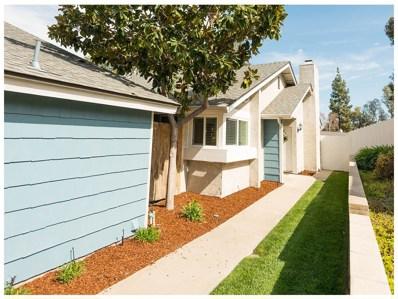 1162 Corral Gln, Escondido, CA 92026 - MLS#: 180017732