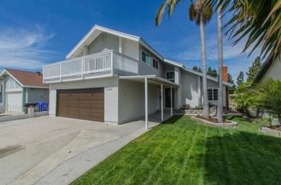 2470 Biola Ave, San Diego, CA 92154 - MLS#: 180017862