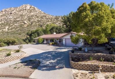 25608 Bellemore Drive, Ramona, CA 92065 - MLS#: 180017948