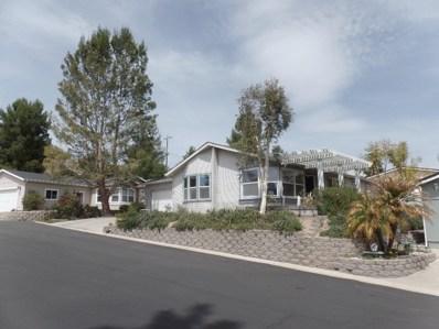 2239 Black Canyon Rd UNIT 52, Ramona, CA 92065 - MLS#: 180017952