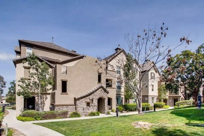 1864 Opaline Place UNIT 436, Chula Vista, CA 91913 - MLS#: 180017977