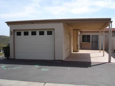 3839 Vista Campana South UNIT 46, Oceanside, CA 92057 - MLS#: 180018028