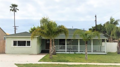 1230 Delaware St., Imperial Beach, CA 91932 - MLS#: 180018032
