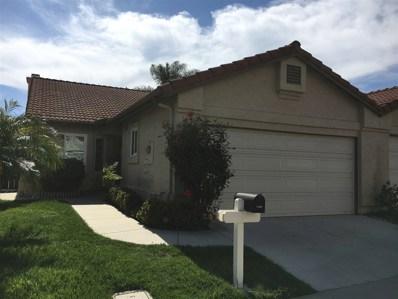 12060 Caminito Ryone, San Diego, CA 92128 - MLS#: 180018050