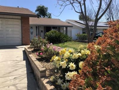 8859 Gold Coast Drive, San Diego, CA 92126 - MLS#: 180018063