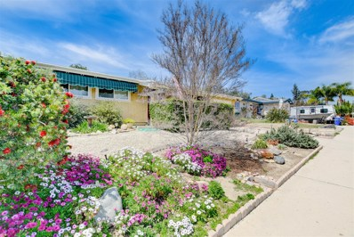 13412 Silver Lake Dr, Poway, CA 92064 - MLS#: 180018118