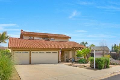 14187 Woodcreek Rd, Poway, CA 92064 - MLS#: 180018170