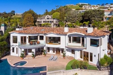 8578 Ruette Monte Carlo, La Jolla, CA 92037 - MLS#: 180018215