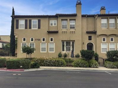 7755 Via Francesco UNIT 6, San Diego, CA 92129 - MLS#: 180018216
