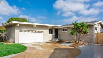 755 Alvin St, San Diego, CA 92114 - MLS#: 180018218