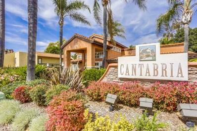 13323 Rancho Penasquitos Blvd UNIT D206, San Diego, CA 92129 - MLS#: 180018220