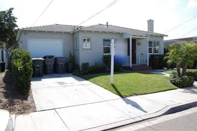 515 L Avenue, National City, CA 91950 - MLS#: 180018262